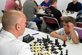 El albano Agim Azizaj se adjudica el Campeonato Social