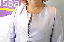 Encarna Castro (PxE): «Si el funcionario tiene claras las directrices, hará el trabajo»