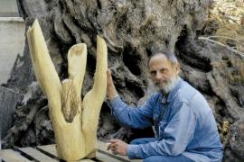 Fallece en Ibiza el conocido escultor Antonio Hormigo