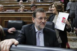 Rajoy admite que sus reformas no van tener efectos a corto   plazo
