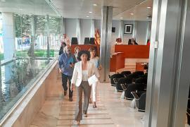 El Consell mejora las condiciones de sus funcionarios a diez días de las elecciones