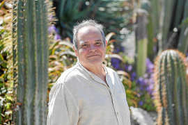 Aitor Morrás: «Queremos que el albergue realmente sirva para la gente»