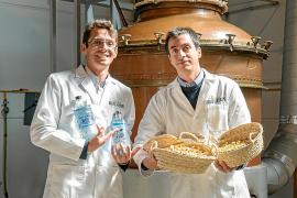 Familia Marí Mayans lanza 'IBZ 48 Premium Dry Gin', la primera ginebra española con esta graduación