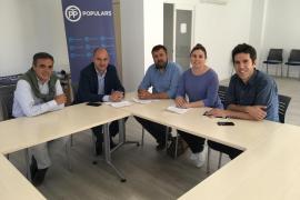 El PP se compromete a crear la Agencia Ibicenca del Agua para gestionar el ciclo integral desde Ibiza