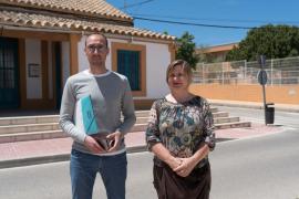 Sa Unió impulsará un plan educativo específico para Formentera que dé estabilidad a las plantillas y reduzca el abandono escolar