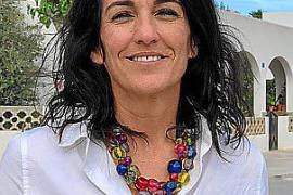 Ana Juan: «El futuro de Formentera será sostenible o no será»