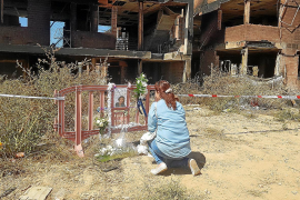 Amigos y compañeros de trabajo de Rossana lloran la trágica muerte de «una gran mujer»
