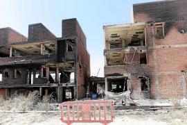 La sociedad propietaria del edificio de es Viver debe 180.000 euros al Ayuntamiento