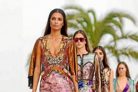El Mediterráneo más sofisticado y contemporáneo brillará en la Mercedes-Benz Fashion Week Ibiza