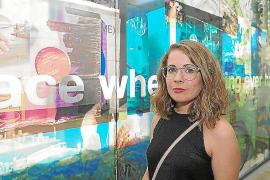 Irene de Andrés participa en 'Paisajes esenciales' en el Just LX Lisboa