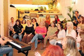 Cuarenta voces para el nuevo Ibiza Gospel Experience