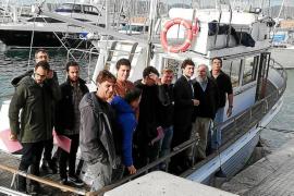 Un nuevo máster amplía la formación en industria náutica