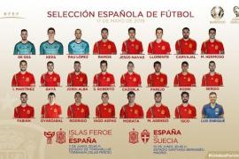 Santi Cazorla vuelve a la selección