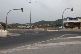 EPIC propone un paso elevado de peatones en el cruce Can Guillamó de Sant Antoni