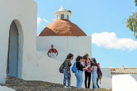 Una gincana para conocer mejor un museo, las costumbres ibicencas y el pueblo de Santa Eulària
