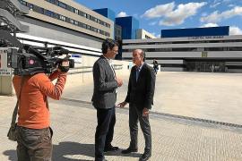 Toni Costa asegura que el PP derogará el decreto de catalán en la sanidad