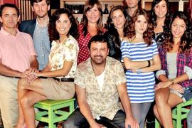 Antena 3 sigue 'Con el culo al aire'
