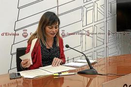 El Consell aprueba el convenio de es Gorg a ocho días de las elecciones