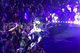 Las actuaciones de Enrique Iglesias e Inna en Amnesia Ibiza, en imágenes