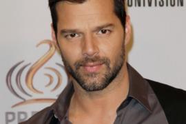 Ricky Martin muestra a su hija pequeña en Instagram
