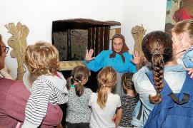 Visitas guiadas y actividades para todos los públicos en el Día de los Museos