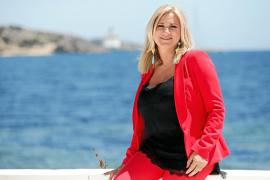 Marta Díaz: «Hemos demostrado que sabemos gestionar y muchas veces mucho mejor que el PP»