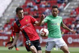 Salva Sevilla mantiene el sueño del Mallorca