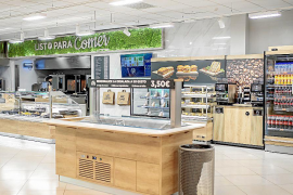 Mercadona inaugura su nuevo modelo de tienda eficiente en Puig d'en Valls