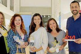La tienda RIA de Sant Jaume celebra su décimo aniversario