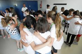 La mediación entre alumnos reduce cerca de un 40 % el acoso escolar en Balears