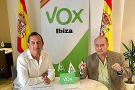 Vox dice que sus militantes han sufrido un «escrache» en el puerto de Formentera