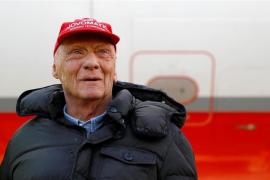 Muere Niki Lauda, tricampeón de Fórmula 1