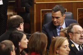 EN DIRECTO | La XIII Legislatura arranca en el Congreso y en el Senado