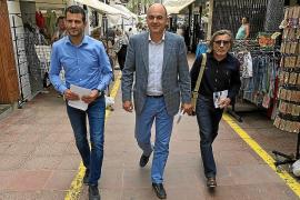 Vicent Marí propone un plan insular de cooperación municipal dotado con 50 millones