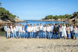 Marcos Serra impulsará el turismo cultural y deportivo con un auditorio y una ciudad deportiva