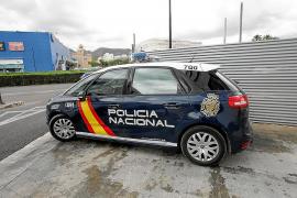 Un guardia civil jubilado facilitaba el traslado de cocaína desde Valencia a Ibiza