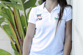 Mari Pau Huguet: «Estoy cumpliendo mi sueño»