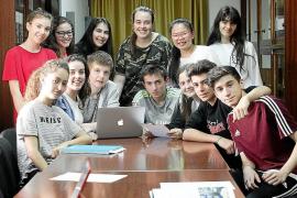 'Sargantana', el medio más joven de Ibiza
