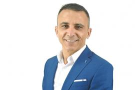 Dani Becerra: «No tenemos que hacer macroproyectos, hay que arreglar lo que tenemos»