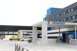 Hospitalizado un italiano detenido en Ibiza con dos bolas de cocaína en su estómago