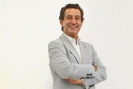 Gabriel Company, candidato del PP al Parlament
