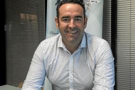 Sergio Tortosa: «Haremos un equipo más fuerte»