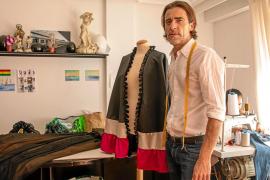El Amazonas inspira la nueva colección de Alfonso Sánchez