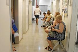 Baleares ofrece la peor Atención Primaria del país, según la Defensa de la Sanidad Pública