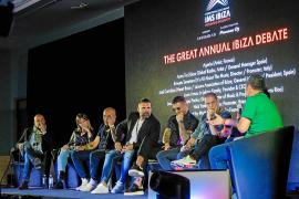 Ibiza, a debate en el IMS