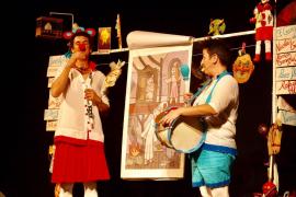 El Festival Barruguet tira de plan B para que la función pueda continuar