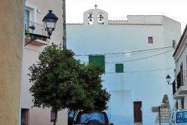 El alcalde 'Coques' lega una finca a Sant Josep para una residencia