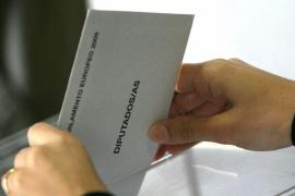 801.594 ciudadanos de Baleares están llamados a votar en las elecciones autonómicas de este domingo