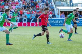 El Formentera se lo jugará en Cáceres