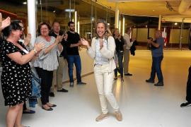 Carmen Ferrer amplía la mayoría absoluta para el PP en Santa Eulària